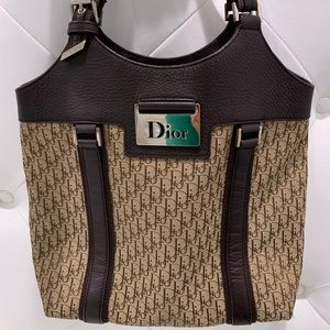 Christian Dior Monogram purse